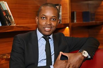 Africa Property News.com Media Director, Ortneil Kutama believes there is a scramble for African property assets as investors look to gain first mover advantage in the continent.