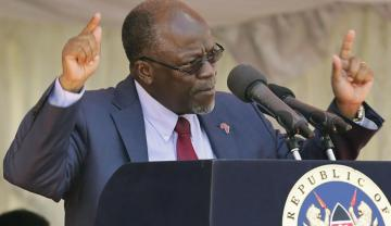 Some investors say that the policies of President John Magufuli's government have made it harder for them to operate in the gold-producing country since he was elected in 2015.